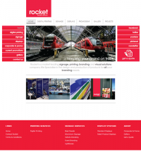 RocketSA the printing company